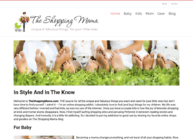 theshoppingmama.com