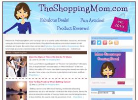 theshoppingmom.com