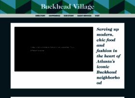theshopsbuckheadatlanta.com