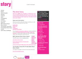 theshortstory.org.uk