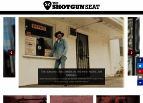theshotgunseat.com