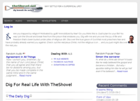 theshovel.net