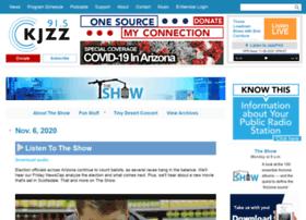 theshow.kjzz.org