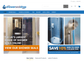 theshowersealshop.com