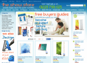 theshowstore.co.uk