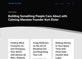 theshutupshow.com