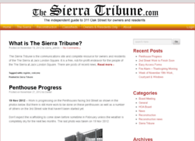 thesierratribune.com