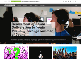 thesightsandsounds.com