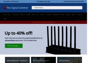thesignaljammer.com