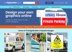 thesignbuilder.co.uk