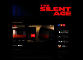 thesilentage.com