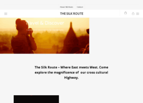 thesilkroute.co