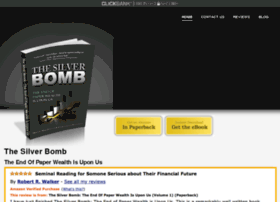 thesilverbomb.com