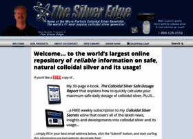 thesilveredge.com