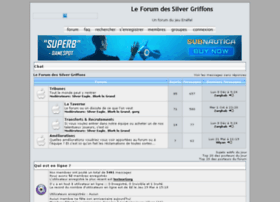 thesilvergriffons.winnerforum.net