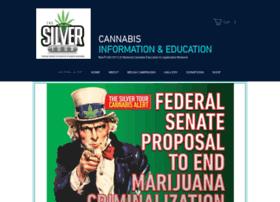 thesilvertour.org