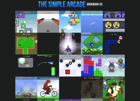 thesimplearcade.com