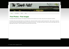 thesimpleartist.weebly.com