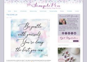 thesimplepen.com