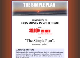 thesimpleplansystem.com