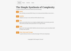 thesimplesynthesis.com