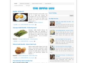 thesimplewayto.blogspot.com
