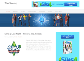 thesims-4.net