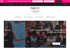thesinglewivesclub.com