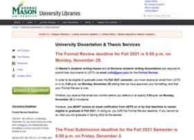 thesis.gmu.edu