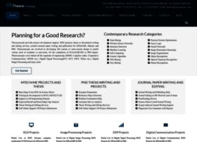 thesisconcepts.com