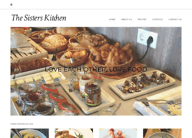 thesisterskitchen.com