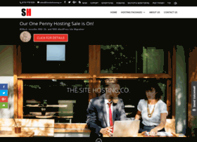 thesitehosting.co