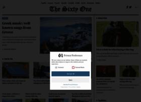 thesixtyone.com