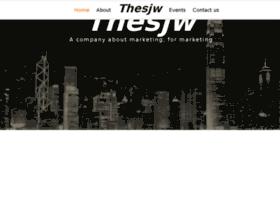 thesjw.com