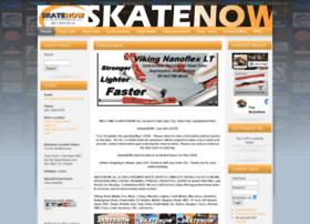 theskatenowshop.com