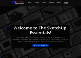 thesketchupessentials.com