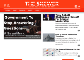 theskewer.com.au