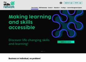 theskillsnetwork.com