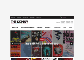 theskinny.co.uk