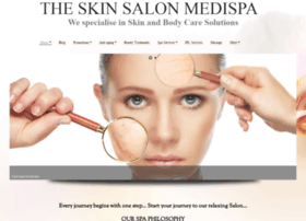 theskinsalon.com.au