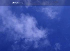 theskyfactory.com