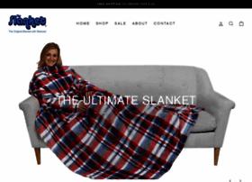 theslanket.com