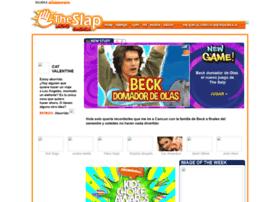 theslap-la.blogspot.com
