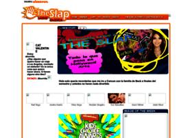 Theslap-la.blogspot.mx