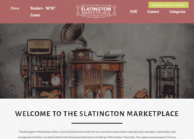 theslatingtonmarketplace.com