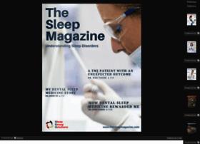 thesleepmagazine.com