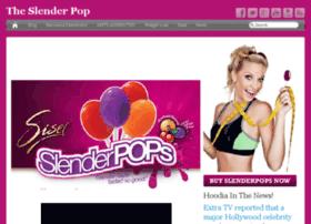 theslenderpop.com