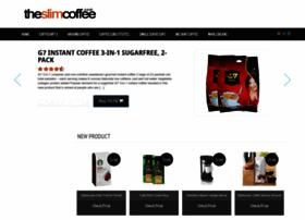 theslimcoffee.com