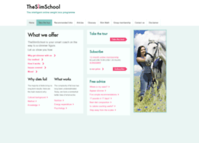 theslimschool.com