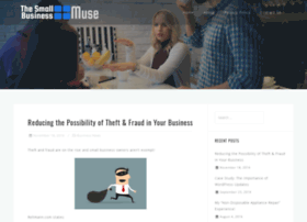 thesmallbusinessmuse.com